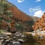 yourtown Hike for a Home: Larapinta 2021