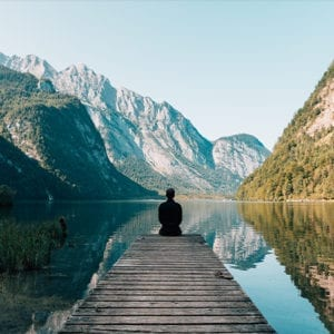 10 easy life-changes to lessen your impact on the environment